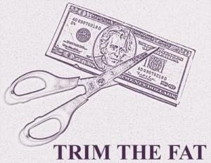 trim the fat